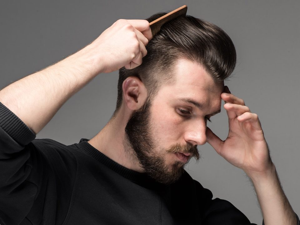 Boost Your Confidence - The Mens Hairstyles Guaranteed to Make You Feel Great